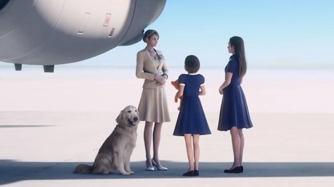 エースコンバット7 犬 Dog.jpgに関連した画像-04