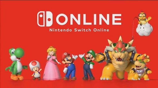 ニンテンドースイッチ オンライン 有料 発狂 PS4に関連した画像-01