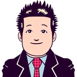 唐澤貴洋 弁護士 唐澤貴洋 一般男性MMD 公認 本人巡回済みに関連した画像-04
