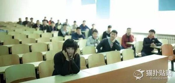 オタサーの姫 中国 男子 女子に関連した画像-04