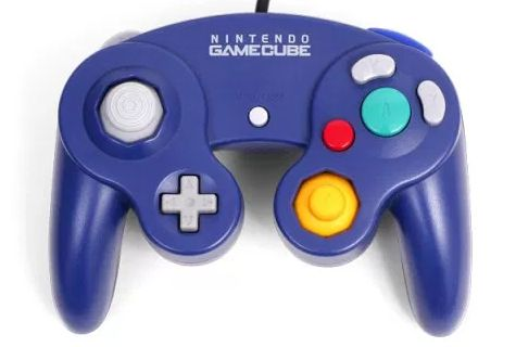 ニンテンドースイッチ ゲームキューブ コントローラー 任天堂に関連した画像-01