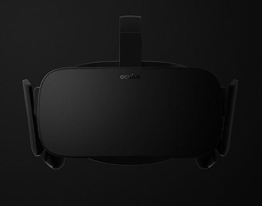 Oculus Rift 製品版に関連した画像-01