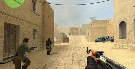 カウンターストライク スマホ FPS アンドロイドに関連した画像-01