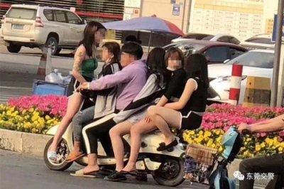 電動 バイク 中国に関連した画像-03