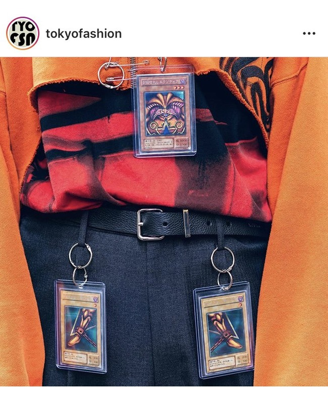 遊戯王 封印されしエクゾディア ファッション アクセサリーに関連した画像-05
