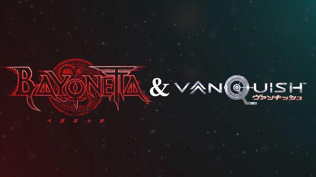 ベヨネッタ ヴァンキッシュ PS4 予約に関連した画像-01
