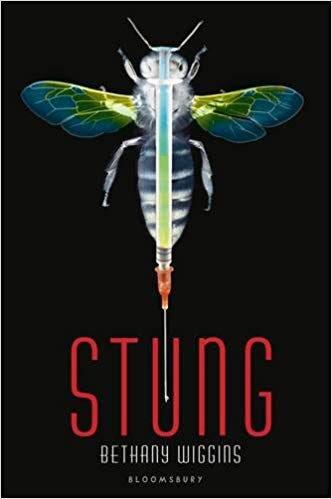スタング 映画 ポスター センス ダサい STUNGに関連した画像-03