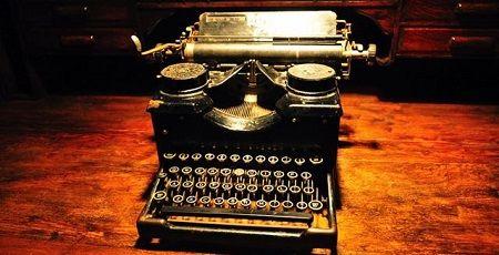 キーボード タイプライター おしゃれ かっこいいに関連した画像-01