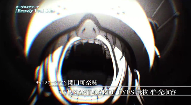 シャーロット Charlotte 夏アニメ 麻枝准に関連した画像-20