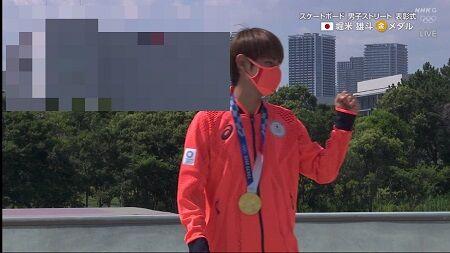 ホウスイ 水産卸 倉庫 オリンピック 東京五輪 SNS 表彰式 スケードボードに関連した画像-01