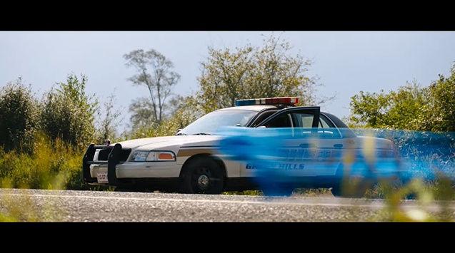 ソニック・ザ・ヘッジホッグ ハリウッド 実写映画 CG 予告トレーラー 映像に関連した画像-02