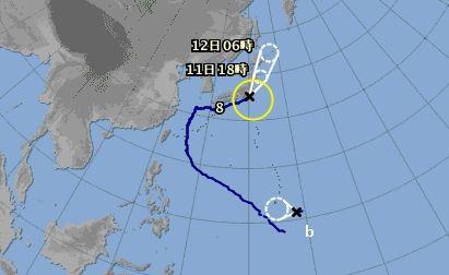 台風 熱帯低気圧に関連した画像-01