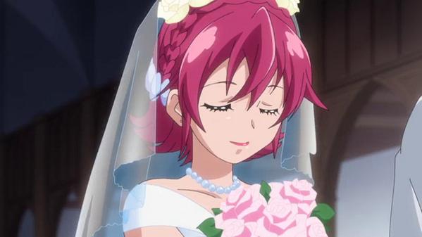 【凄すぎ】ツイッター民「『プリキュア』がキッカケで婚約しました」 → 羨ましすぎる奇跡が起こるwwwww