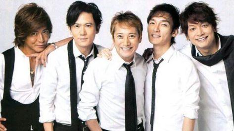 SMAP 解散 紅白歌合戦 コンサート 木村拓哉 香取慎吾に関連した画像-01