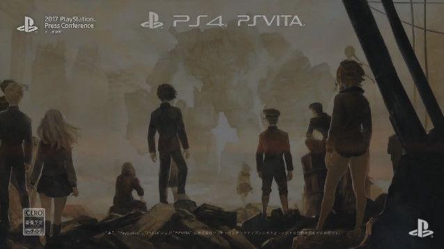 ソニー プレスカンファレンス ニコ生 アンケート PS4 PSVitaに関連した画像-26