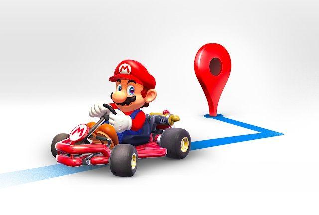 マリオ グーグルマップ ドライブに関連した画像-03