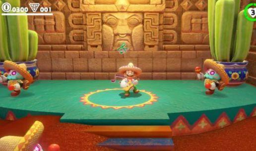スーパーマリオオデッセイ 任天堂 差別 偏見 衣装 メキシコ人 Ubisoft ステレオタイプに関連した画像-01
