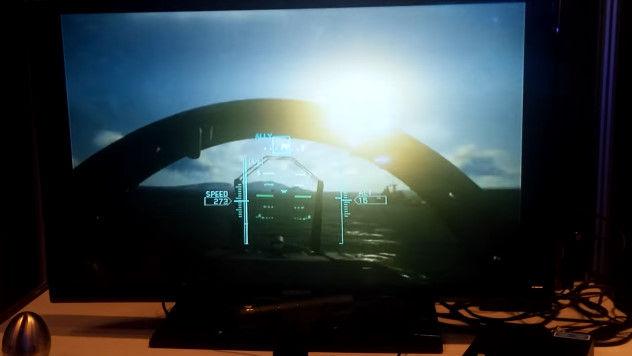 エースコンバット7 PSVR プレイ動画に関連した画像-04