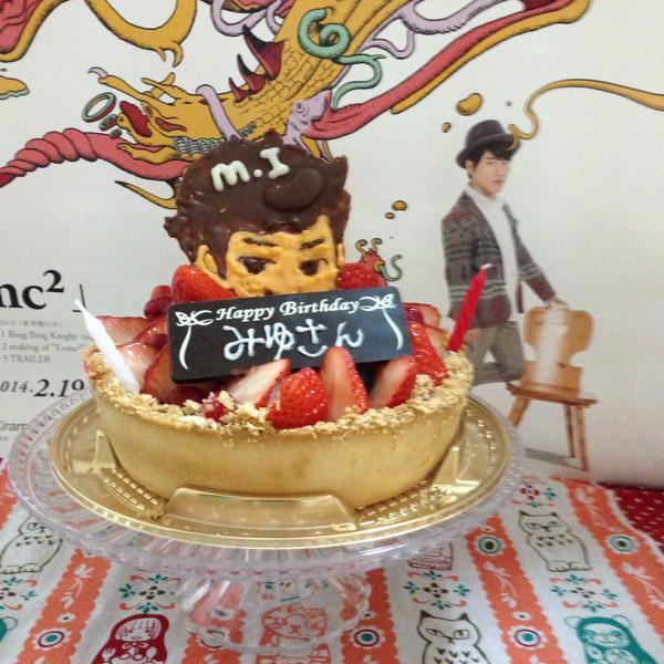 入野自由 生誕祭 誕生日に関連した画像-03