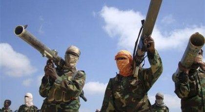 アルジェリア人質拘束事件
