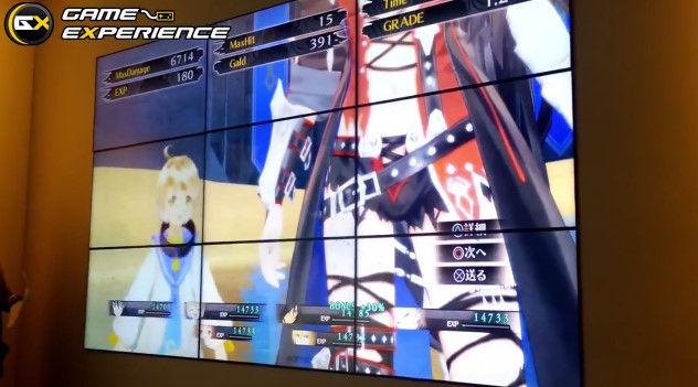 テイルズオブベルセリア 戦闘 システム プレイ動画に関連した画像-14