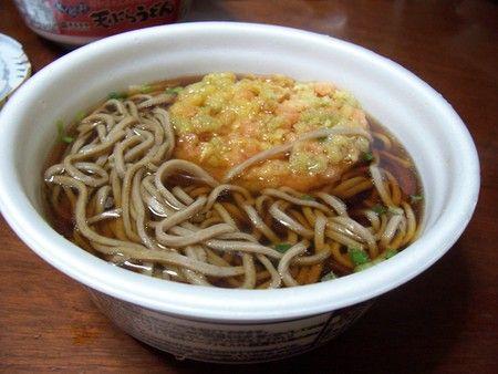 カップ麺 インスタント そば どん兵衛 マルちゃんに関連した画像-01