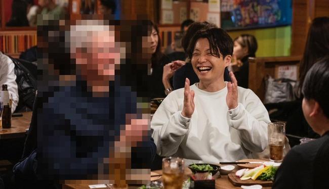 星野源 ティム・クック 居酒屋に関連した画像-01
