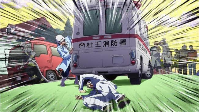 オタク 救急車 血圧 脈 下がる 推し スケベ 意識 集中 回復に関連した画像-01