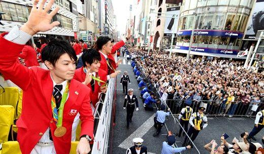 パレードに関連した画像-01
