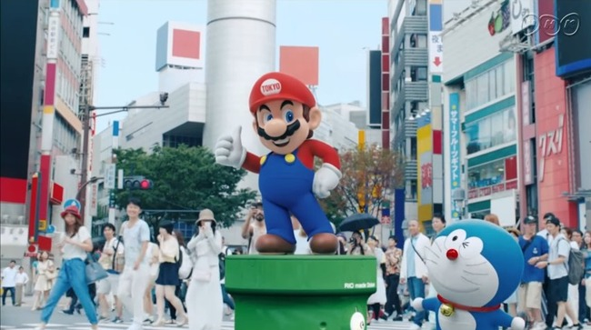 東京五輪 開閉会式 漫画大行進に関連した画像-01