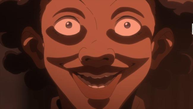 アニメ CentralPark 混血キャラクター マリー クリスティン・ベル 降板に関連した画像-01