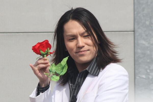 狩野英孝 カプコン バイオ8に関連した画像-01