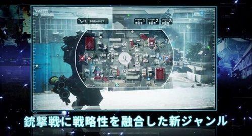 フィギュアヘッズ スクウェア・エニックス スクエニ 新作 ロボット PCゲーム 基本無料 アイテム課金に関連した画像-05