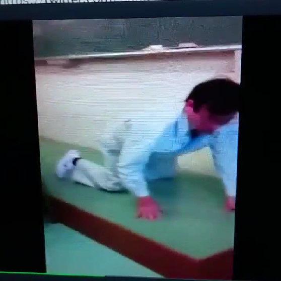 DQN クラス 先生 生徒 いじめに関連した画像-12