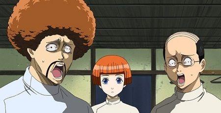 アニメ オタク 美容師 美容室 秋葉原に関連した画像-01