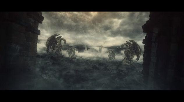 ダークソウル3 動画 ロンチトレーラー ボスに関連した画像-04