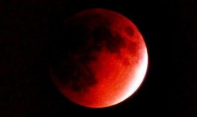 赤い月 ブラッドムーンに関連した画像-01