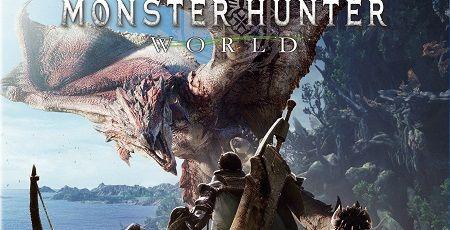 【速報】PS4『モンスターハンター ワールド』第2回ベータテストが12月23日午前2時から実施決定!今回はPSプラス未加入でも参加可能!