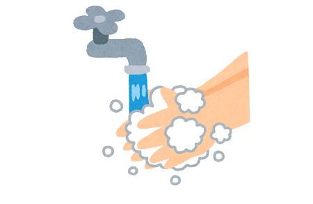 トイレ 手洗い コロナウイルスに関連した画像-01