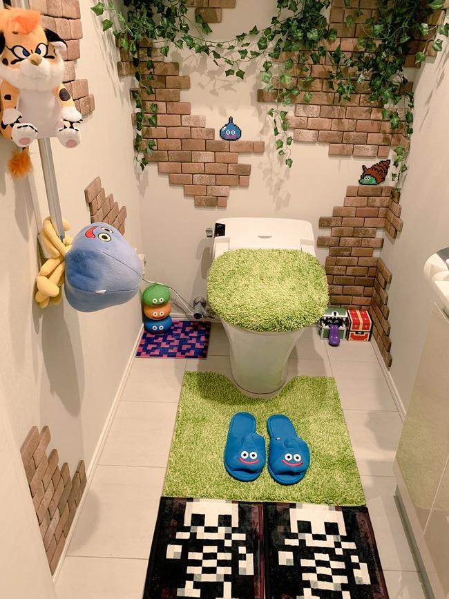 倉持由香 トイレ ドラクエに関連した画像-02