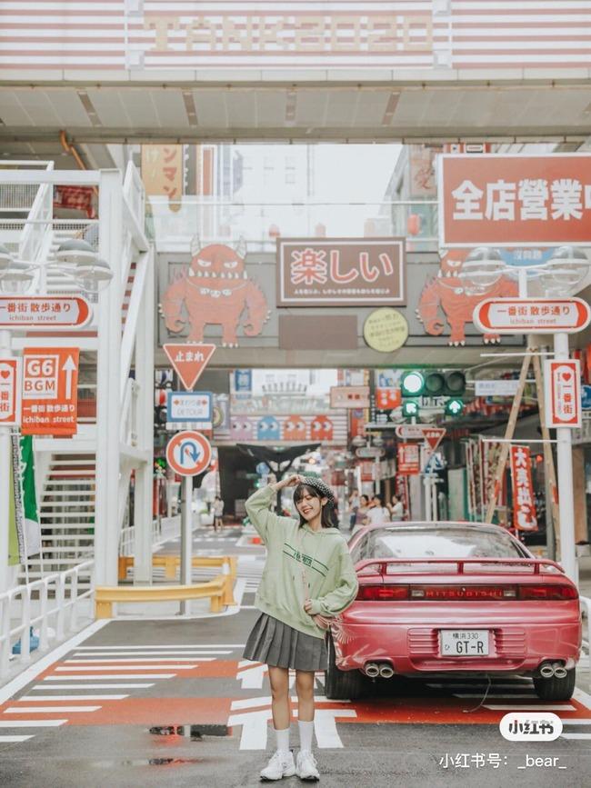 中国 ディストピア 日本 広東省 佛山 日本街に関連した画像-06