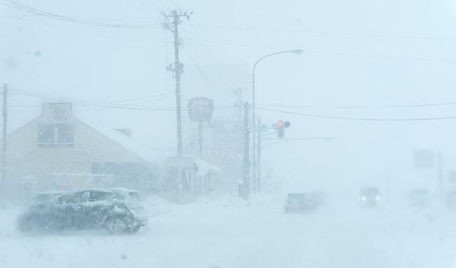 北海道 ホワイトアウト 男性死亡に関連した画像-01