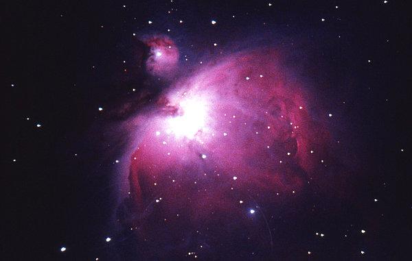 オリオン座流星群 オリオンに関連した画像-01