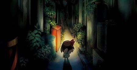 夜廻 よまわり ホラー PSVitaに関連した画像-01