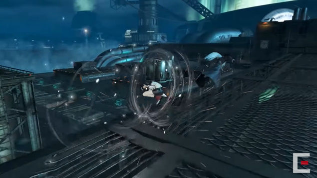 FF7 ティファ リメイク ディシディアファイナルファンタジー デザイン 露出 規制 PS4に関連した画像-08