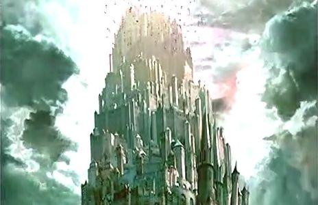 ニューヨーク ファイナルファンタジー FF タワー ラストダンジョンに関連した画像-01