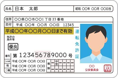 運転免許 優良運転者 講習 オンライン 警察庁に関連した画像-01