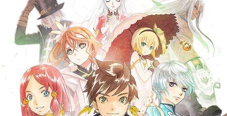 テイルズオブゼスティリア エヴァ TVアニメに関連した画像-01