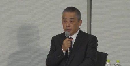 吉本興業・岡本社長の記者会見、あまりにも酷すぎて「何を言ってるのかわからない」と批判殺到