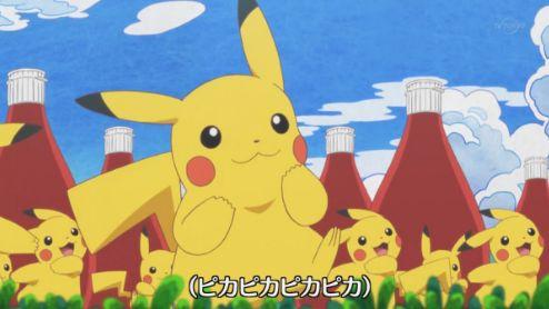 ポケモン ポケットモンスター 紅白 NHKに関連した画像-01